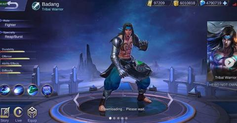 3 New Heroes of Mobile Legends Ready to Release in 2019