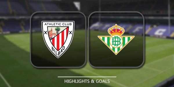 Resultado de imagen para Athletic Bilbao VS Betis
